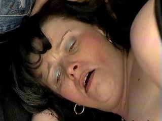 anal fucked aged housewife loves part0