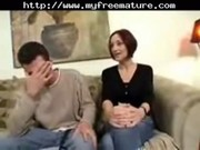 mama son sexing aged mature porn granny old