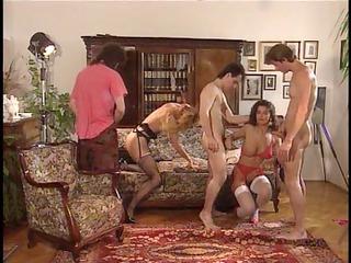 belle angelica bella (10237) full vintage episode