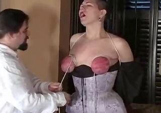 gothicgirl love servitude and spanking