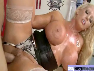 mommy with big juggs get hardcore nail movie-99