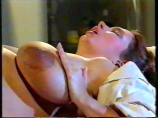 preggo babe with the sexually excited nurse and