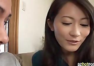 azhotporn.com - erotic temptation of aged asian